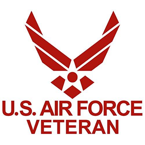 US Air Force Veteran / USAF / United