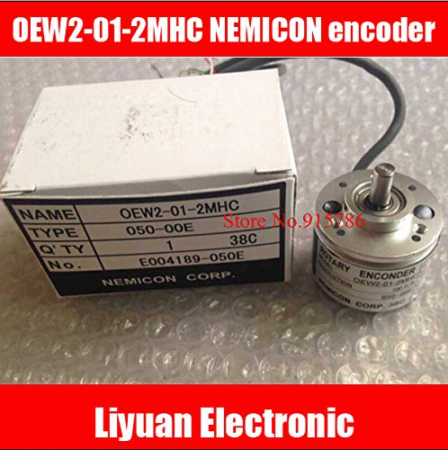 100 line Rotary Encoder//ABZ Output Photoelectric Encoder Utini 1pcs OEW2-01-2MHC Encoder