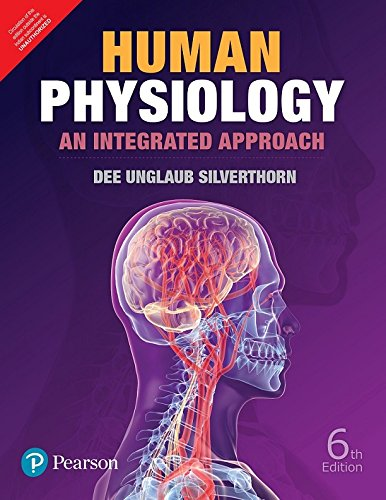 Human Physiology: An Integrated Approach, 6/E PDF