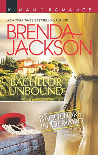 Bachelor Unbound (Bachelors in Demand Book 597)