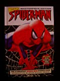 img - for Spider-Man: Wizard Masterpiece Edition book / textbook / text book