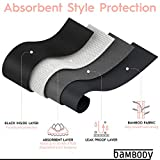 Bambody Absorbent Hipster: Sporty Period Panties