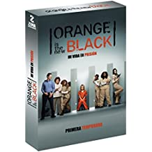 Orange Is The New Black Temporada 1 Serie De TV en DVD
