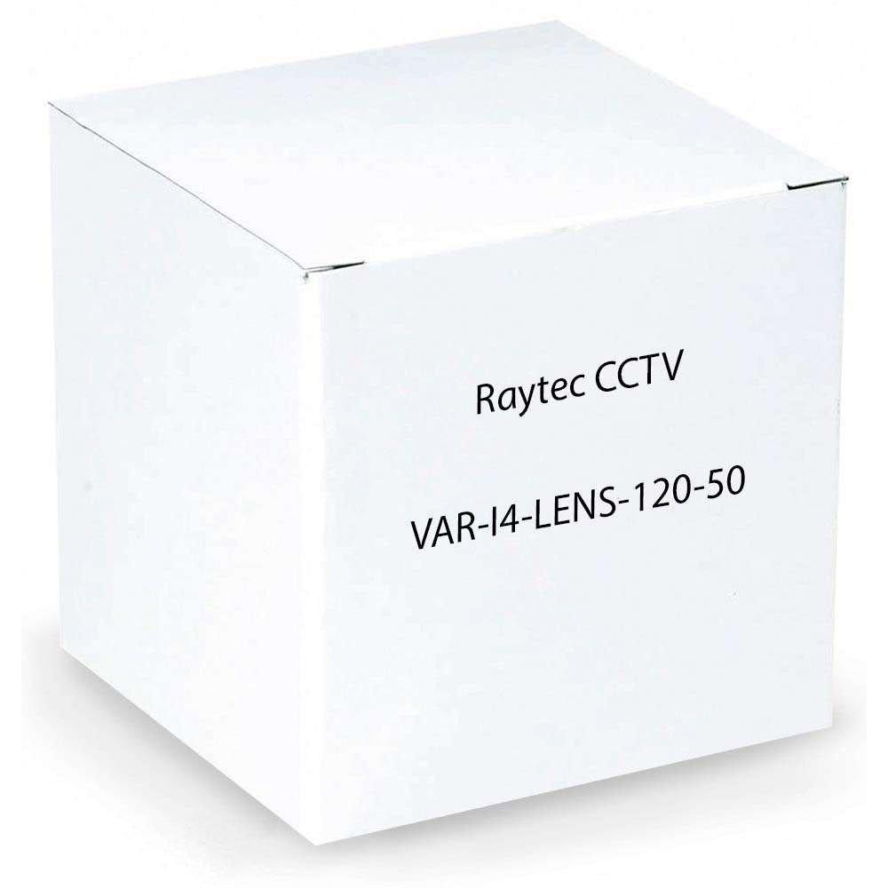 Raytec Systems Inc INDIVIDUAL I4 VARIO LENS 120H - A3W_RQ-VARI4LENS