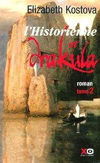 L'Historienne et Drakula [2], Kostova, Elizabeth