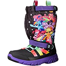 Stride Rite Kids M2P My Little Pony Sneaker Boot Toddler Sneakers