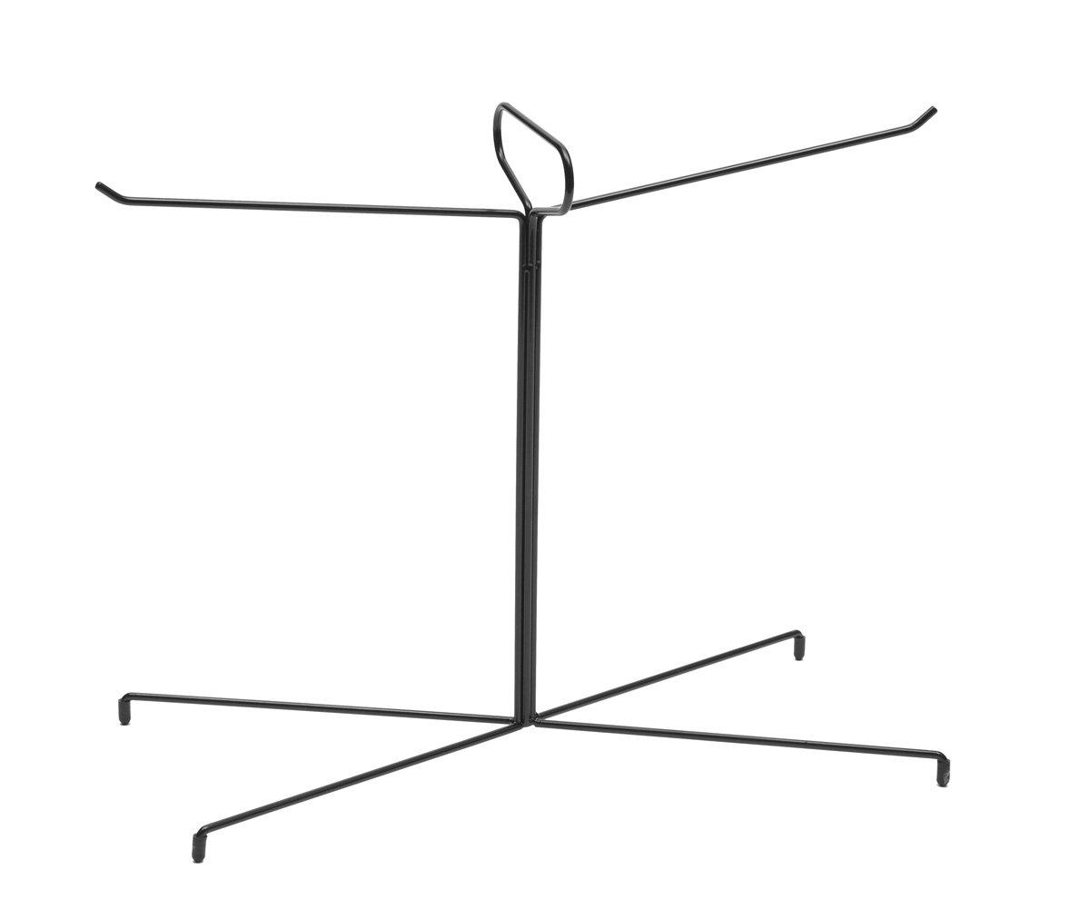 30 Quick Response Whiteboards w/ Mini Erasers & Dry Erase Board Hanging Rack