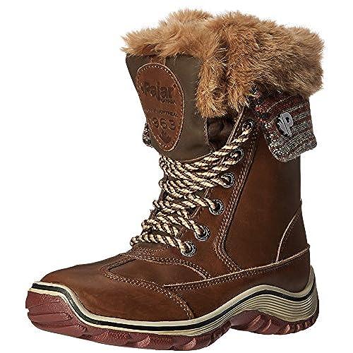 pajar women s alice native snow boot 85 off