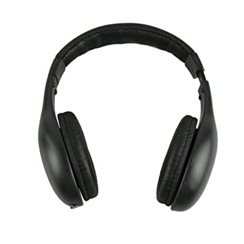 Kopfhörer auf Ohr Hirolan Drahtlos Kopfhörer Helm Audio- ohne Draht ...