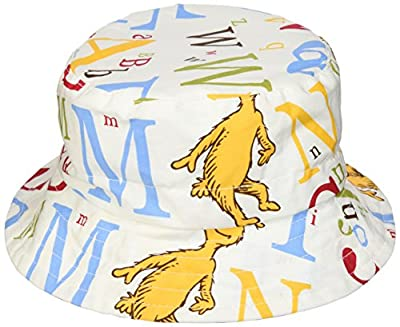 Trend Lab Dr. Seuss Bucket Hat by Trend Lab