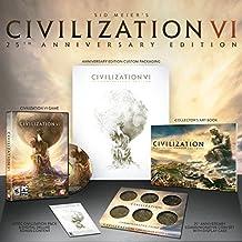 Sid Meier's Civilization VI 25th Anniversary Edition