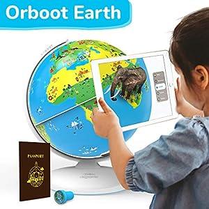 Shifu Orboot: The Educational, Augmented...