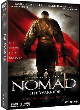 Nomad - The Warrior [Alemania] [DVD]: Amazon.es: Kuno Becker ...