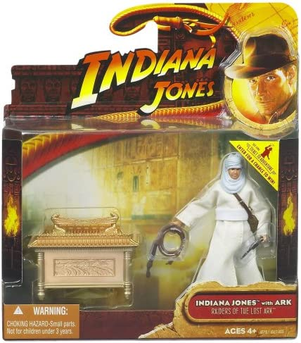 Indiana jones iv figuras de lujo: Amazon.es: Juguetes y juegos
