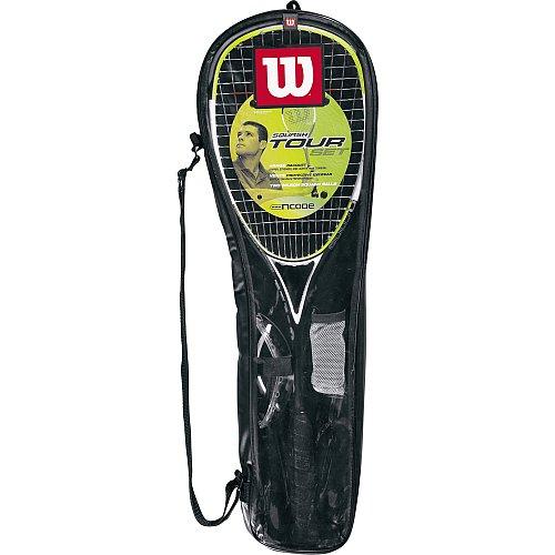 Wilson Squash Tour Kit