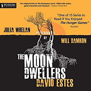 The Moon Dwellers Audiobook