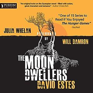 The Moon Dwellers Audiobook