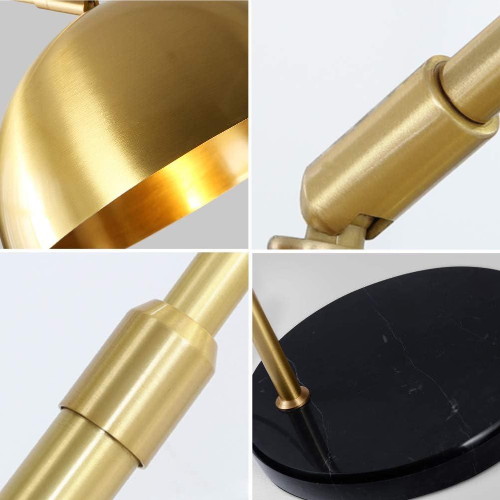 Achnc Wohnzimmer Standleuchte Messing Led Moderne Stehlampe E27