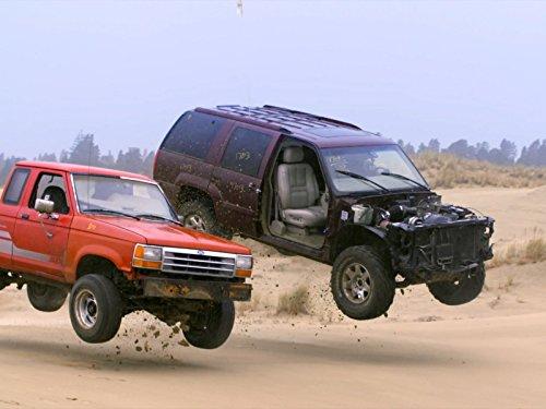 Radillac vs. Rescue Ranger