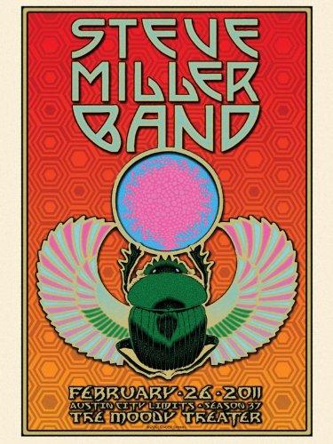 Steve Miller Band - Live at Austin City (Steve Miller Band Concerts)