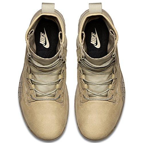 Nike Sfb Veld 8 Lederen Heren Britse Kaki