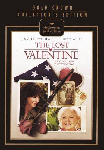 Schön Amazon.com: The Lost Valentine (Hallmark Hall Of Fame): Jennifer Love  Hewitt, Betty White, Sean Faris, Billy Magnussen, Meghann Fahy, Nadia  Dajani, ...