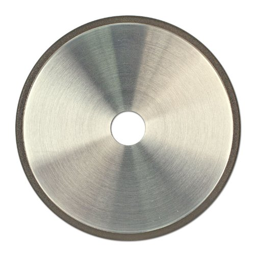 Super Abrasive CBN 5-3/4'' Chainsaw Chain Grinding Wheels