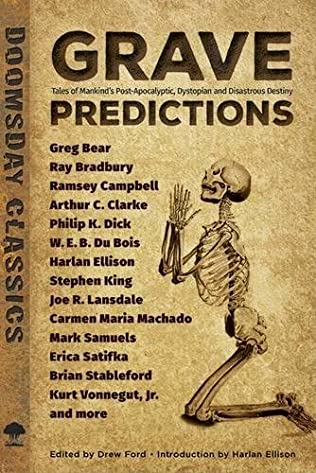 book cover of Grave Predictions