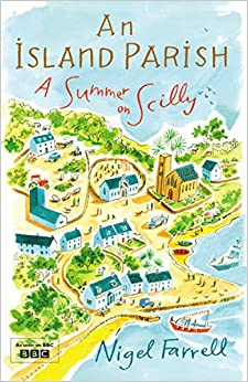 Book An Island Parish: A Summer on Scilly