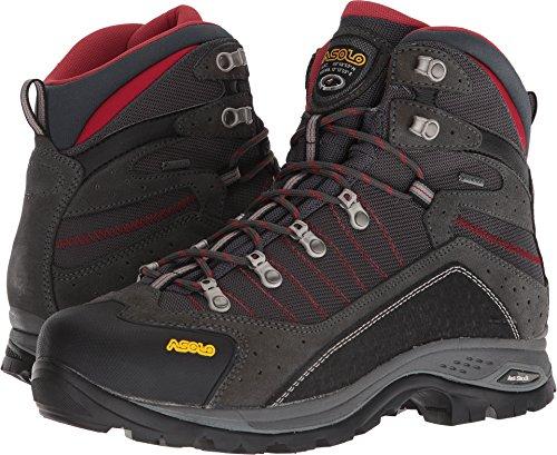 - Asolo Drifter Evo Gv Hiking Boot - Men's - 11 - Graphite/Gunmetal