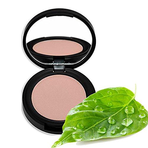 Better'n Ur Cheeks Mineral Blush (FLUSH) - Organic Botanicals & Minerals - Cruelty Free - Talc Free - Silky - Long Lasting - Made in USA