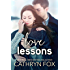 Love Lessons (Stone Cliff Series, Book 3)