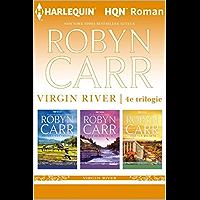 Virgin River 4e trilogie (HQN Roman)