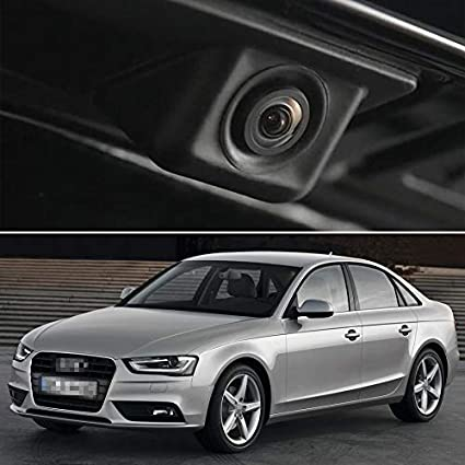 S6 Sedan Rear Trunk Paint Protection Clear Bra Film Cover for 2017 Audi A6