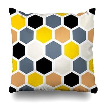 Amazon.com: Aika Designs - Funda de almohada, diseño de ...