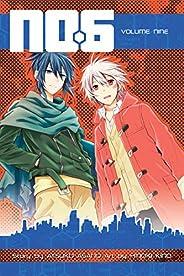 No. 6 Vol. 9 (English Edition)