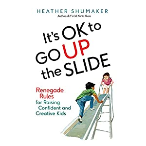 It's OK to Go up the Slide Audiobook