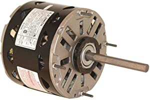 Goodman 10759415SP Blower Motor 3/4 Hp, 4 Speed (10759415S)