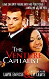 The Venture Capitalist (The Jungle Fever Series Book 1)
