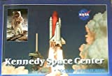 Kennedy Space Center a Book of 30 Postcards