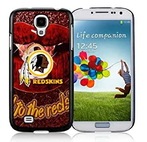 NFL Washington Redskins Samsung Galalxy S4 I9500 Case 023 NFLSGS41611