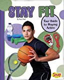Stay Fit, Sara Hunt, 1429665459