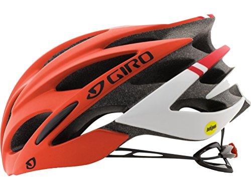 Giro Savant MIPS Helmet (Matte Dark Red, Small (51-55 - Giro Tune
