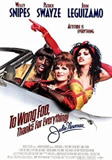 To Wong Foo, Thanks For Everything Julie Newmar Reino Unido Blu ...