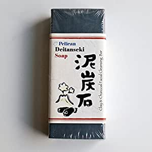 Nippon Kodo Deitanseki Soap 5.3oz