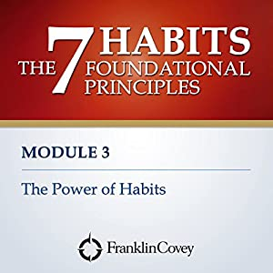 The Power of Habits Lecture