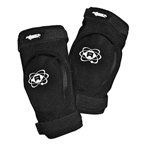 Atom Gear Elite Derby Elbow Pads - Medium