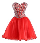 MerMaid Women's Evening Homecoming Prom Party Cocktail Dress H017