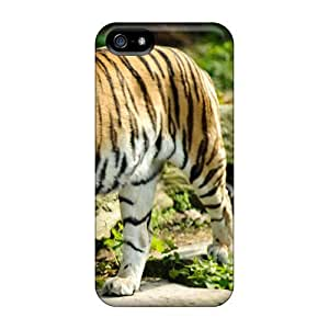RIy9143twcF Best Tiger Awesome High Quality For SamSung Galaxy S3 Phone Case Cover Skin
