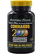 Commando 2000 90 tabletek NP